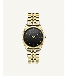 ROSEFIELD The Ace Gold Stainless Steel Bracelet