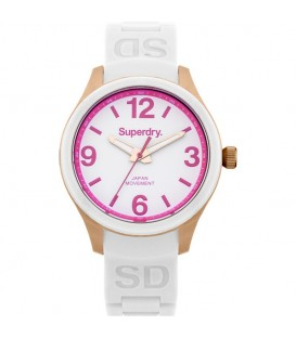 Ανδρικό ρολόι SuperDry SYL134P