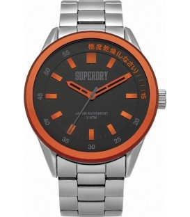 Ανδρικό ρολόι SuperDry SYG207BSM
