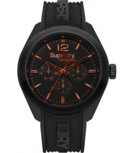 Ανδρικό ρολόι SuperDry SYG215BB