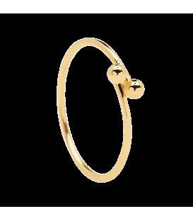 Δαχτυλίδι PD PAOLA AURA GOLD