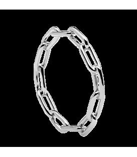 Δαχτυλίδι PD PAOLA Cyclone Silver