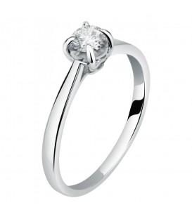 Live Diamond Ring