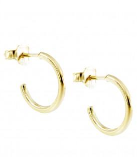 Earring gold