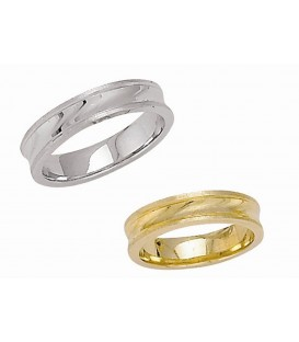 Wedding ring xatziiordanou SX222