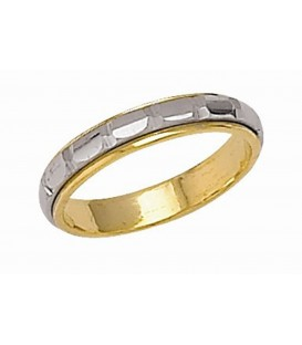 Wedding ring xatziiordanou SX331