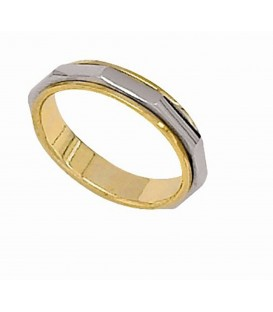 Wedding ring xatziiordanou SX332
