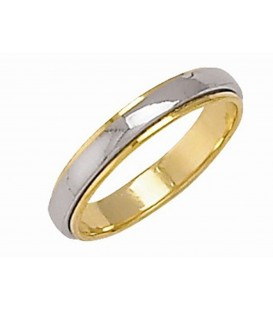 Wedding ring xatziiordanou SX333