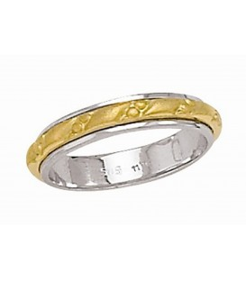 Wedding ring xatziiordanou SX334