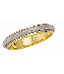 Wedding ring xatziiordanou SX335