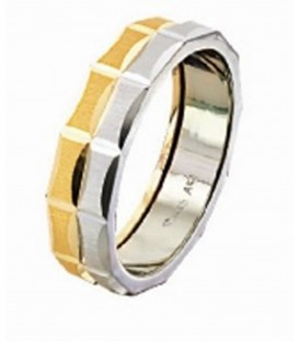 Wedding ring stergiadis SX531GD