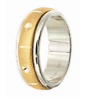 Wedding ring stergiadis SX524GD