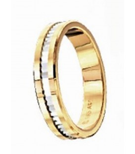 Wedding ring stergiadis SX518GD