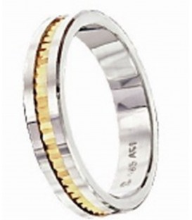 Wedding ring stergiadis SX517GD