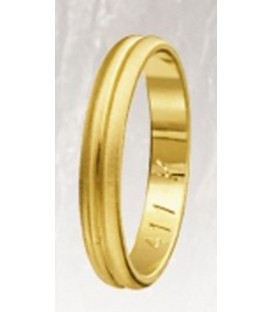 Wedding ring stergiadis SX411KGC