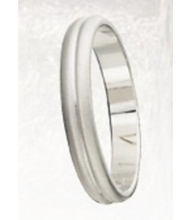 Wedding ring stergiadis SX411LGC