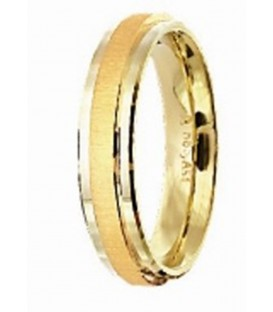 Wedding ring stergiadis SX501KGD