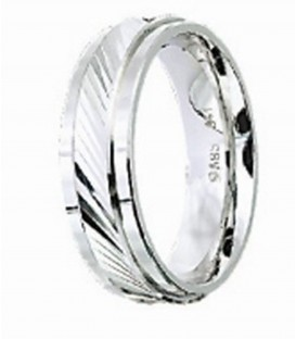 Wedding ring stergiadis SX504LGD