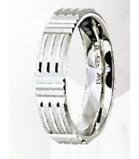 Wedding ring stergiadis SX506LGC