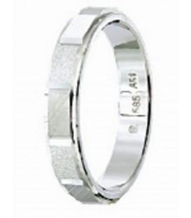 Wedding ring stergiadis SX509LGC