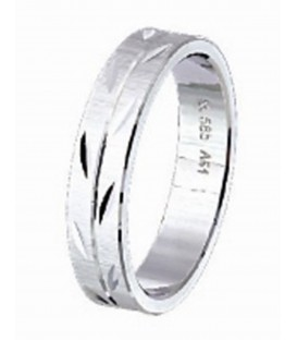 Wedding ring stergiadis SX515LGC