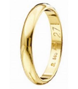Wedding ring stergiadis SX27GA