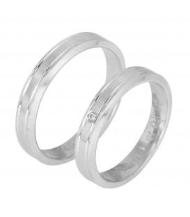 Wedding ring Bonise WE414938BE