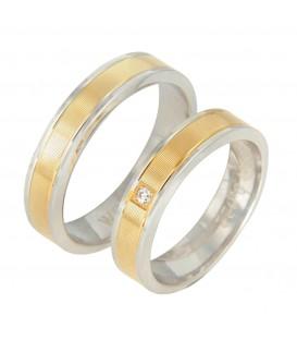 Wedding ring Bonise WE414950LE