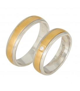 Wedding ring Bonise WE416052LB