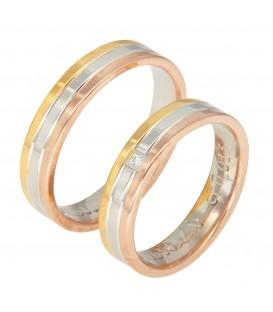 Wedding ring Bonise WE416445ZA