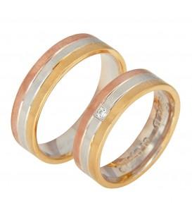Wedding ring Bonise WE416455ZB