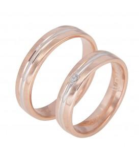 Wedding ring Bonise WE416645OA