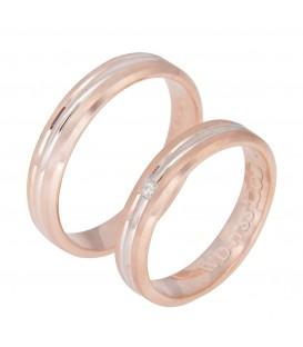 Wedding ring Bonise WE418842OB