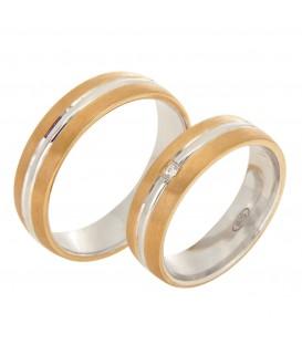 Wedding ring Bonise WE418850IB