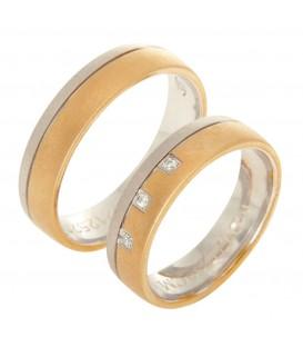 Wedding ring Bonise WE421252CM