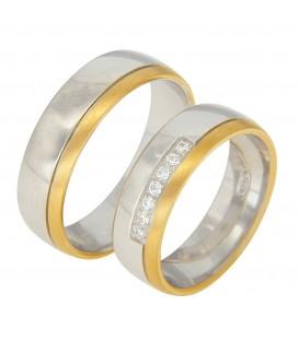 Wedding ring Bonise WE421260AF