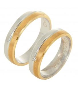 Wedding ring Bonise WE500152AD