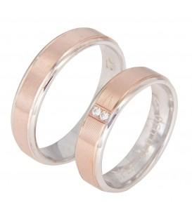 Wedding ring Bonise WE906250PE