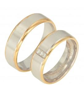Wedding ring Bonise WE906260IE