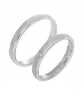 Wedding ring Bonise WEF00530BL