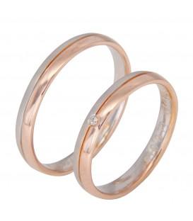 Wedding ring Bonise WEL9232DD