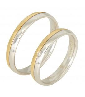 Wedding ring Bonise WEL9236AA