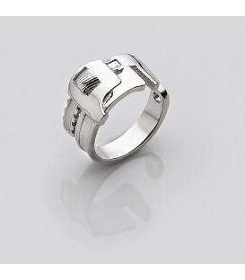 Δαχτυλίδι κάβουρας της TOOLS by xatziiordanou