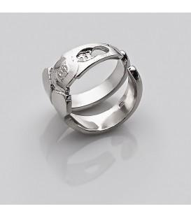 Δαχτυλίδι πένσα της TOOLS by xatziiordanou