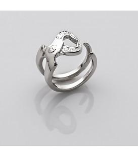 Δαχτυλίδι τανάλια της TOOLS by xatziiordanou