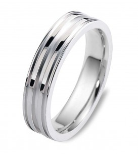 Wedding ring xatziiordanou S612