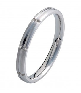 Wedding ring xatziiordanou S618