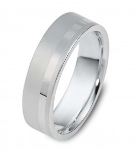 Wedding ring xatziiordanou S630